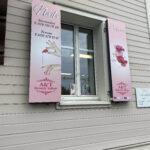 Tafel A&T Beauty Salon