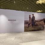 Digitaldruckfolie Mango